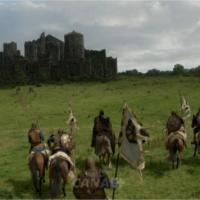 Camelot : Joseph Fiennes et Eva Green revisitent la légende du Roi Arthur sur Canal Plus