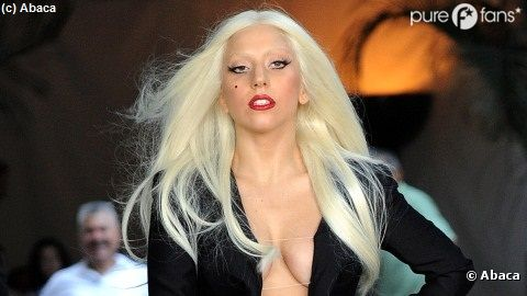 Lady Gaga enfin amoureuse