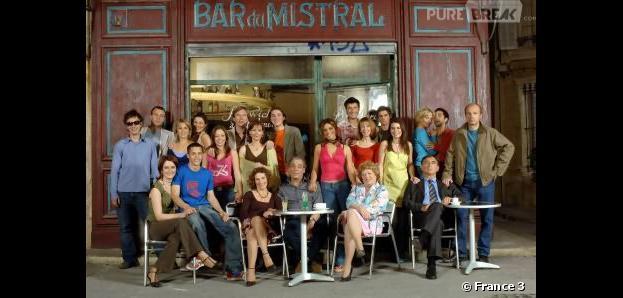 Plus Belle La Vie : le casting de la série de France 3