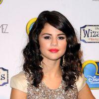 Selena Gomez arrête la musique ... pour le cinéma