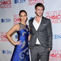 People's Choice Awards 2012 : Ashley Greene, Emma Stone et les acteurs d'Hunger Games sur leur 31 (PHOTOS)