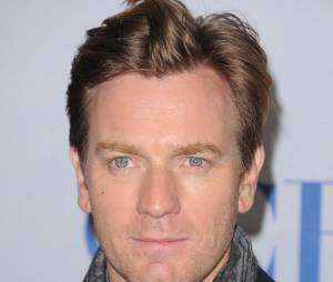 Ewan McGregor aux People's Choice Awards 2012