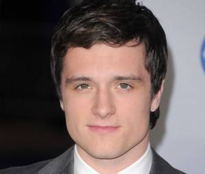 Josh Hutcherson aux People's Choice Awards 2012