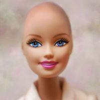 Le buzz du jour : une Barbie chauve réclamée par un groupe Facebook
