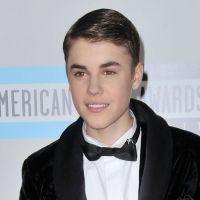 Justin Bieber : à son âge, il joue encore au robot (VIDEO)