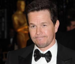 Mark Wahlberg aux Oscars 2011