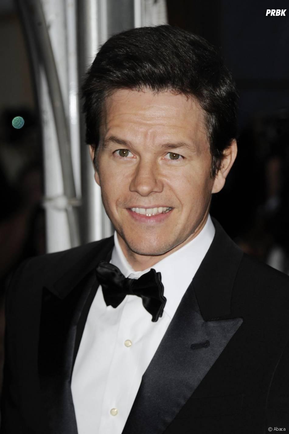 Mark Wahlberg très classe