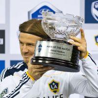 David Beckham reste (officiellement) à Los Angeles ... et ne viendra pas à Paris