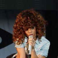 Rihanna : Anonymous hacke un gros site de fans et elle s'en moque