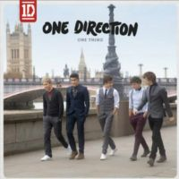 One Direction : ils veulent vous embrasser et le disent en chanson (VIDEO)
