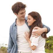 Robert Pattinson et Kristen Stewart : ils vont vivre ensemble ... à Londres