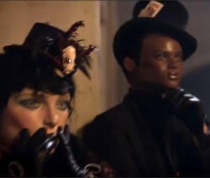 David Guetta et Nicki Minaj, Turn Me On (Teaser)