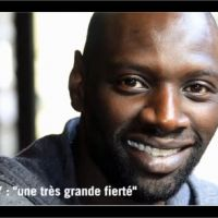 César 2012 : Omar Sy nommé et fou de joie (AUDIO)