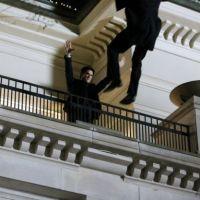 Vampire Diaries saison 3 : Damon passe à la violence physique (SPOILER)