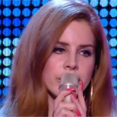 Lana Del Rey au Grand Journal : top ou flop ? (VIDEO)