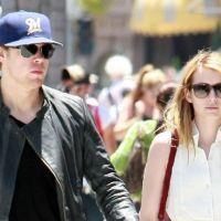 Emma Roberts et Chord Overstreet : la rupture ... plus de kiss pour eux