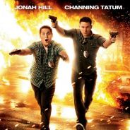 21 Jump Street : Channing Tatum et Jonah Hill, flics loufoques dans une nouvelle bande-annonce (VIDEO)