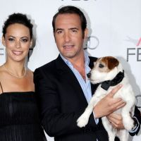 The Artist : Uggie, un Oscar et à la retraite ? Retour sur les chiens célèbres d'Hollywood (VIDEOS)