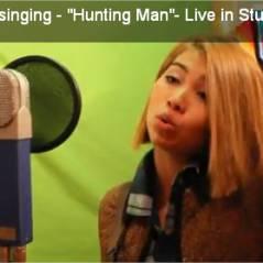 Hayley Kiyoko : Nouveau look pour le clip d'Hunting Man (VIDEO)