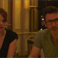 The Artist : Oscars en vue, Hazanavicius et Bérénice Béjo croient savoir pourquoi ... (VIDEO)