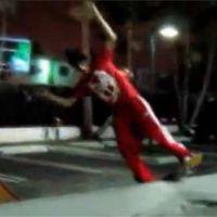 Justin Bieber : Avec lui, le skate, c'est torse nu ou rien ! Miammm (VIDEO)