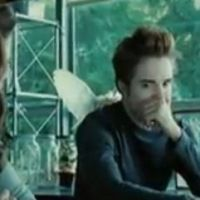 Robert Pattinson et Kristen Stewart : la parodie de Bref version Twilight (VIDEO)