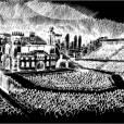 Cette dans ce décor que Lady Gaga fera le show pour sa tournée 2012-2013