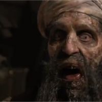 Osombie : Ben Laden mort-vivant dans un film de zombies ! Affreux non ? (VIDEO)
