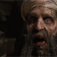 Osombie : Ben Laden mort-vivant dans un film de zombies ! Affreux non ? (VIDEO)