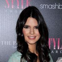 Kendall Jenner : la mini-Kardashian se fait (déjà) des films !