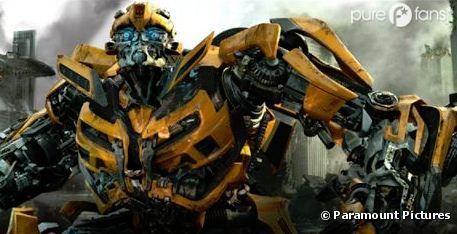 Les robots reviendront pour un Transformers 4