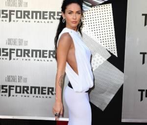 Et si Megan Fox revenait dans Transformers 4 ?