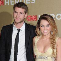 Miley Cyrus : forcée par Liam Hemsworth à voir Hunger Games !