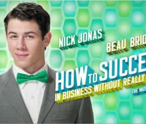 Denise Jonas est trop fière de son fils, Nick