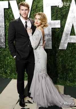 Miley Cyrus et Liam Hemsworth, un hit-couple qui déchire !