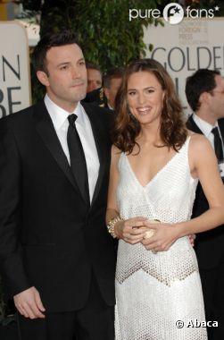 Jennifer Garner et Ben Affleck de nouveau parents
