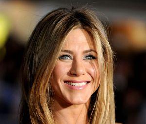 Jennifer Aniston bientôt mariée avec Justin Theroux ?