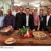 Top Chef 2012 : Jamel couscous club, l'amour dans le pré pour Noémie et Denny éliminé (Résumé)