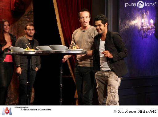 Top Chef 2012 : Jamel a enfin son couscous