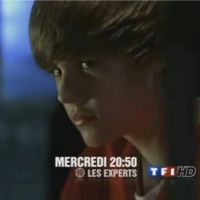 Justin Bieber dans Les Experts : un VRAI psychopathe ! (VIDEO)