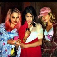 Selena Gomez et Vanessa Hudgens : BFF et party girls dans Spring Breakers