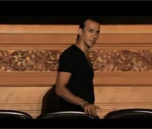 Le clip de Vous de Merwan Rim