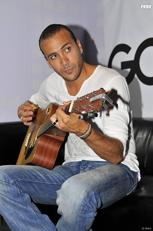Merwan Rim, son album est enfin dispo
