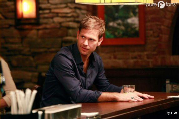 Matt Davis bientôt dans Cult, va-t-il quitter Vampire Diaries?