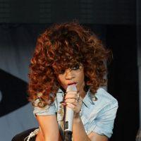 Rihanna et Chris Brown : RiRi parle enfin de leur relation ...