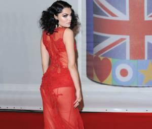 Jessie J bientôt accompagnée sur le red carpet ?