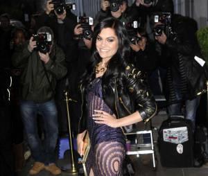 Jessie J est-ce l'amour qui la rend si heureuse ?