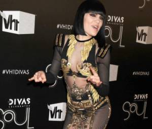 Jessie J sait y faire avec les hommes ?