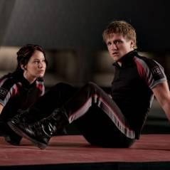 Hunger Games : Katniss et Peeta s'embraseront dans la suite (SPOILER)