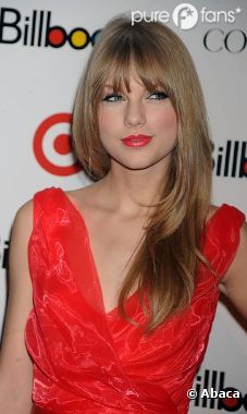 Taylor Swift- Dianna Agron, difficile de choisir.